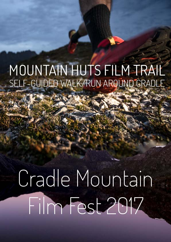 Mountain Huts Film Trail | Cradle Mountain Film Festival at
