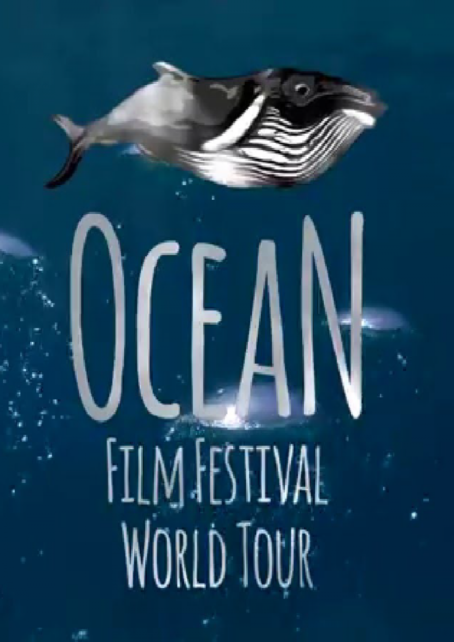 OCEAN FILM FESTIVAL WORLD TOUR at The Tramsheds Function Centre