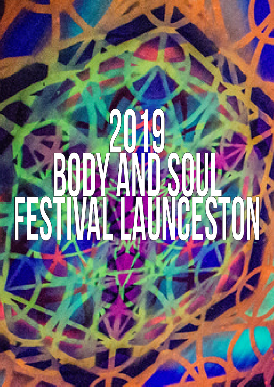 2019 Body and Soul Festival Launceston at Albert Hall