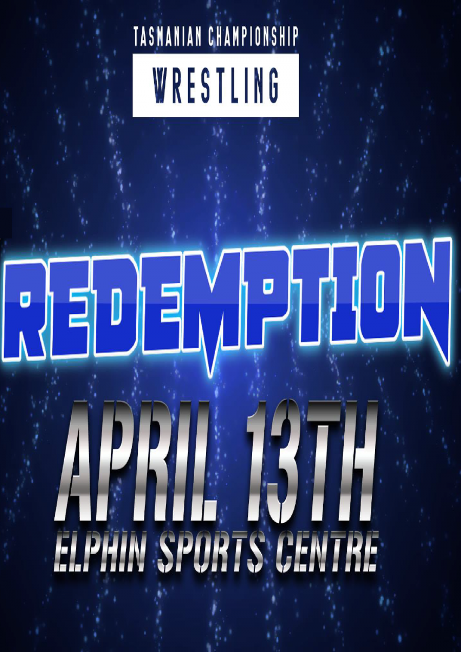 Redemption at Elphin Sports Centre