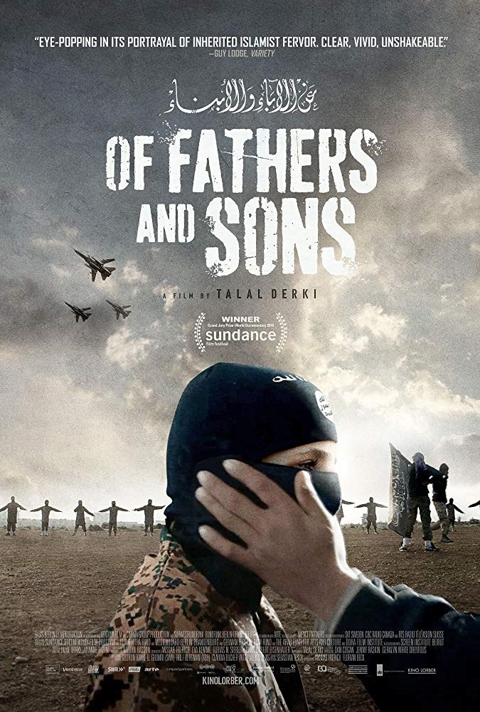 OF FATHERS AND SONS at Village Cinemas Launceston
