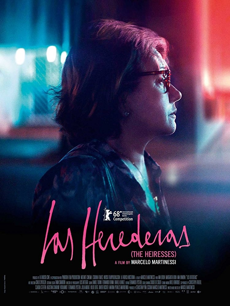 THE HEIRESSES at Village Cinemas Launceston