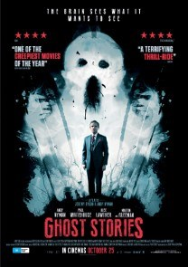 GHOST STORIES at Village Cinemas Launceston