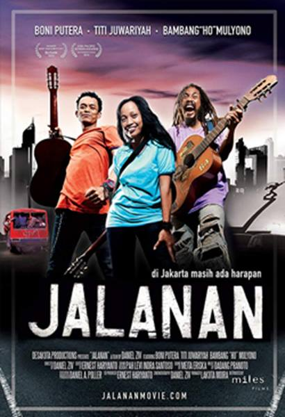 JALANAN at Village Cinemas Launceston
