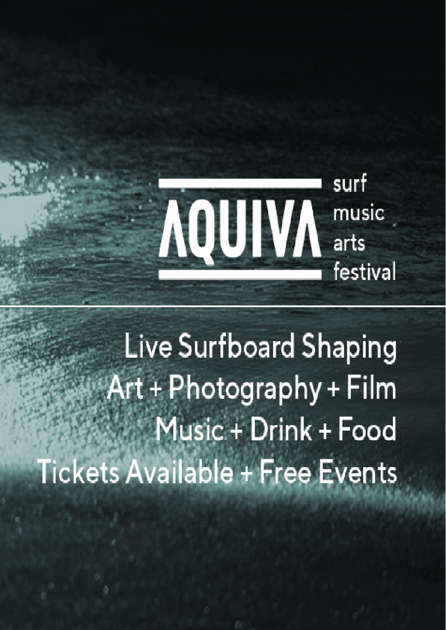 Aquiva Surf Fest Ft. Goons Of Doom & The Bungalows at 78 Murray St