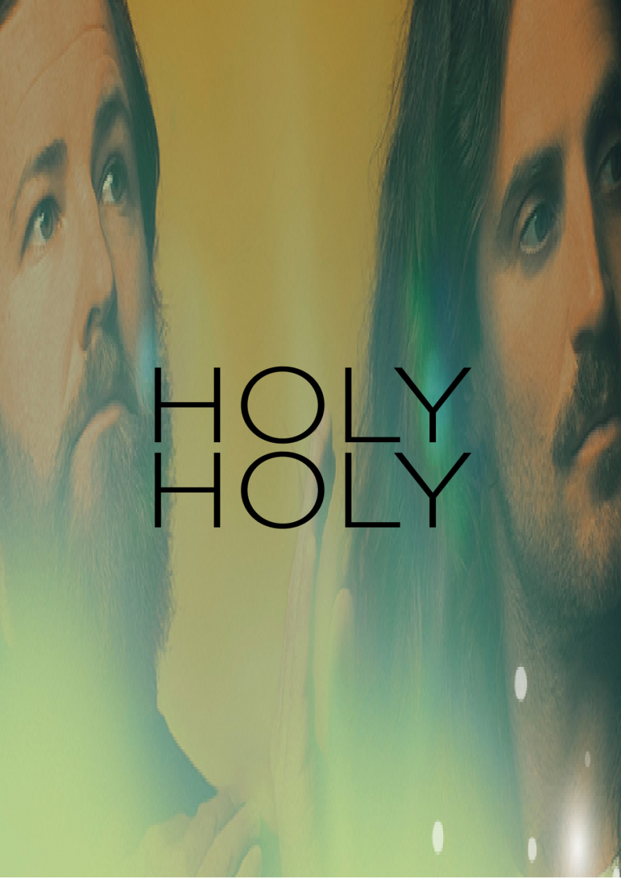 HOLY HOLY at Odeon Theatre