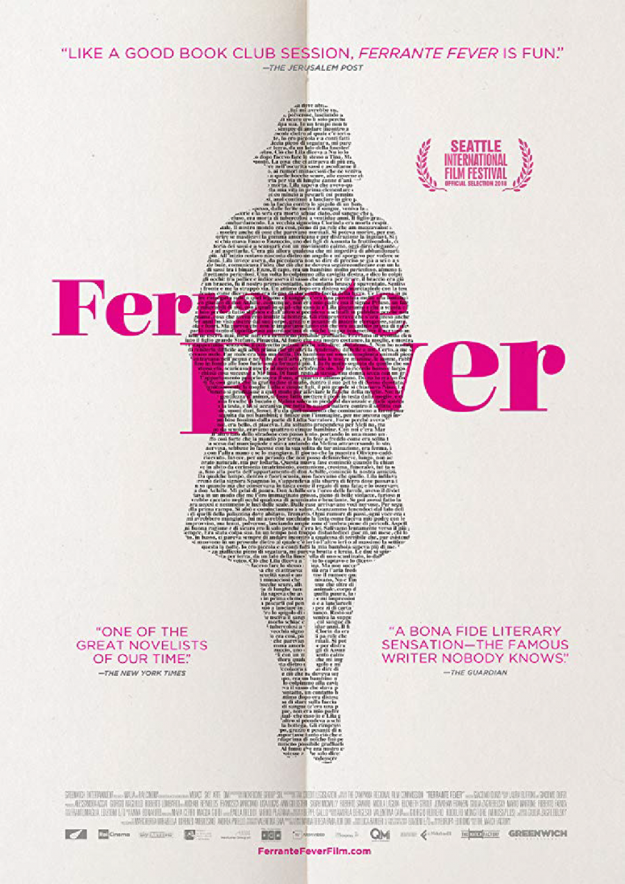 Ferrante Fever at Village Cinemas Launceston