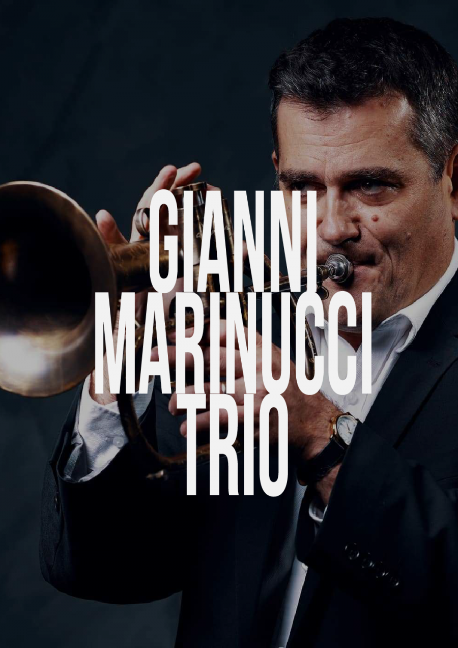 Gianni Marinucci Trio at Molly Malones Irish Pub