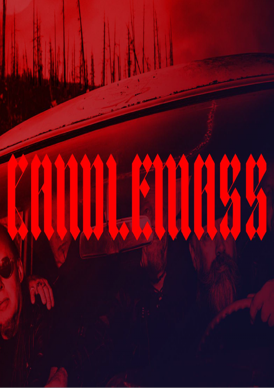 Candlemass | Dark Mofo 2019 at The Odeon Theatre
