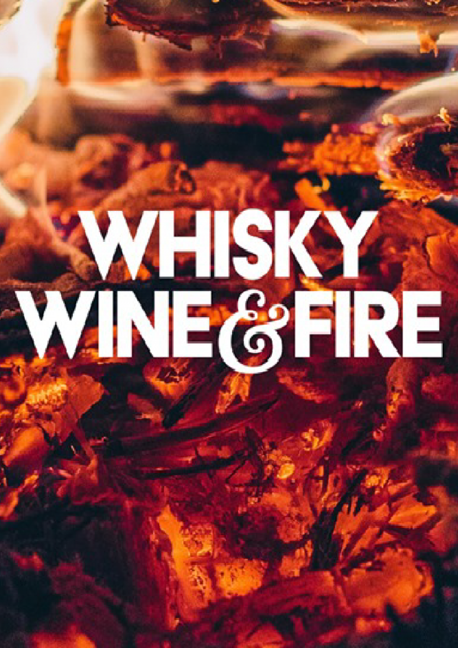 Whisky, Wine & Fire 2019 at Whisky, Wine & Fire