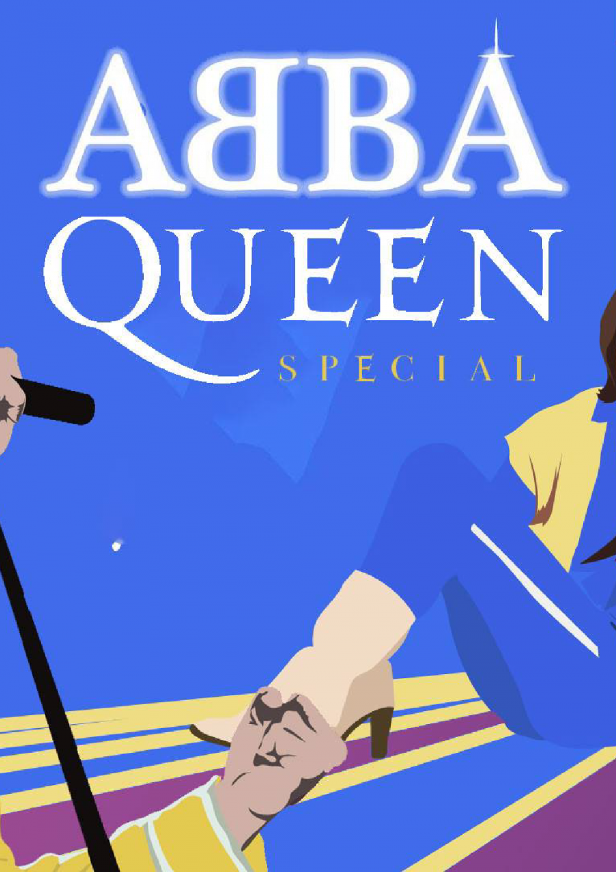 ABBA vs QUEEN Special at  Melbourne, Victoria, Australia