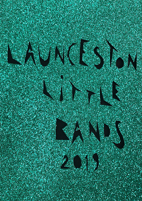 Little Bands Launceston at Sawtooth ARI Gallery