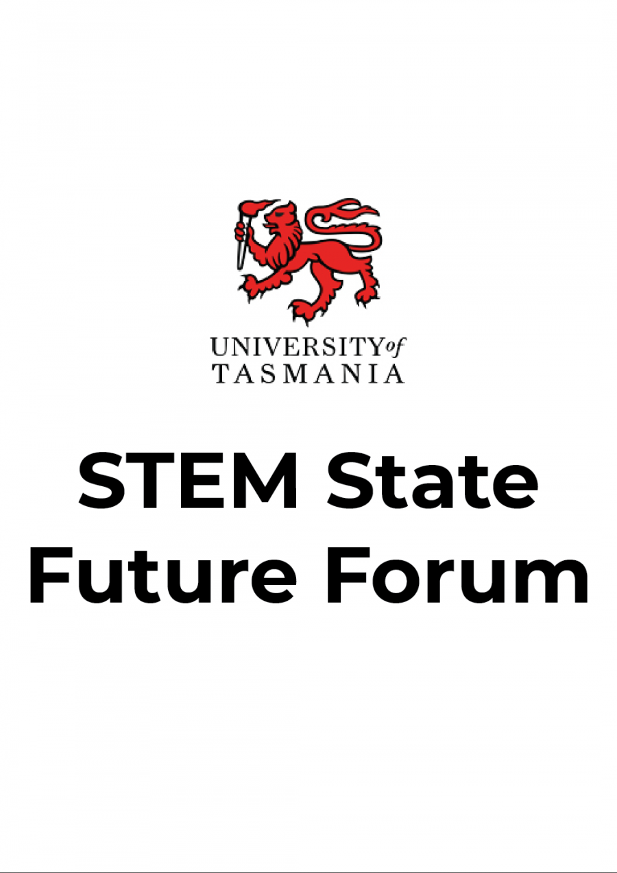 STEM State Future Forum - Hobart at Hobart Function and Conference Centre