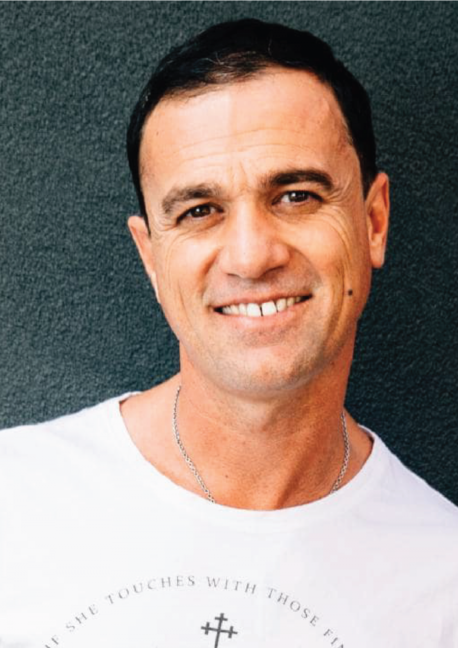 Shannon Noll at Matthew Flinders Hotel