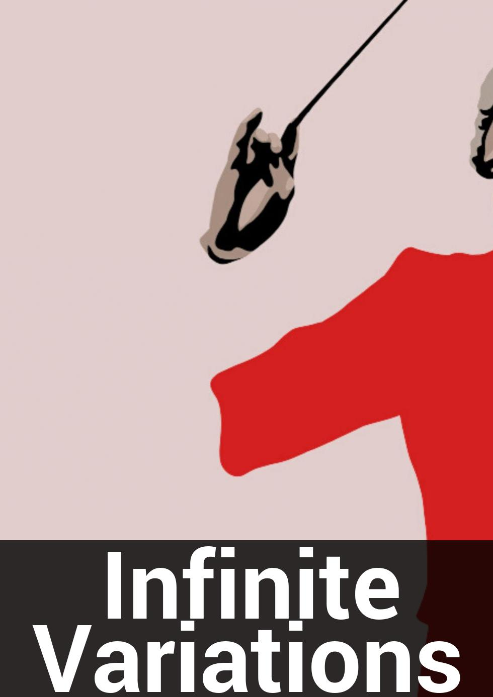 Infinite Variations at Perth Concert Hall