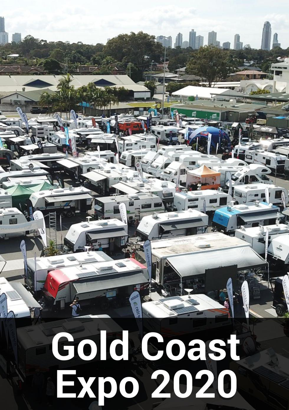 Gold Coast Expo 2020 at Gold Coast Turf Club