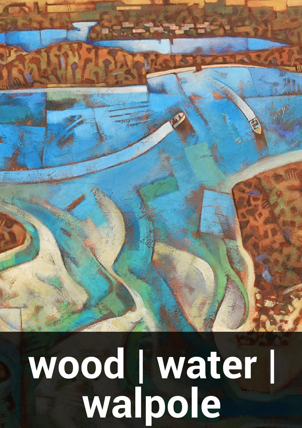 wood | water | walpole at 170 Russell St