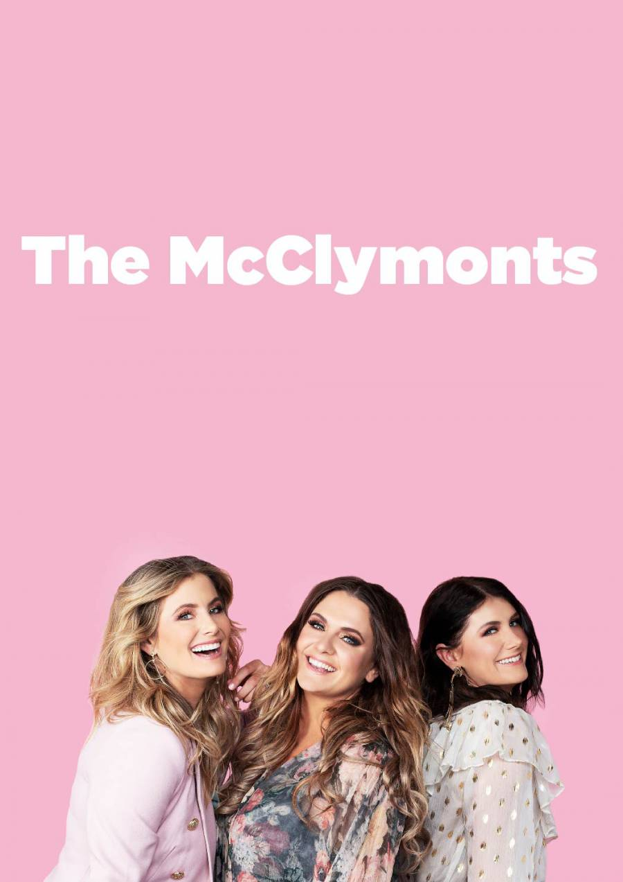 The McClymonts at Country Club Tasmania