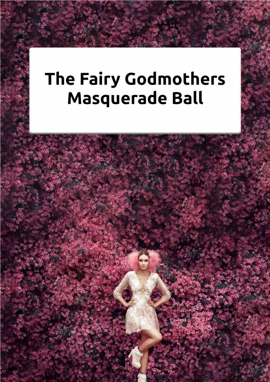 The Fairy Godmothers Masquerade Ball at Burnie Central Townhouse Hotel
