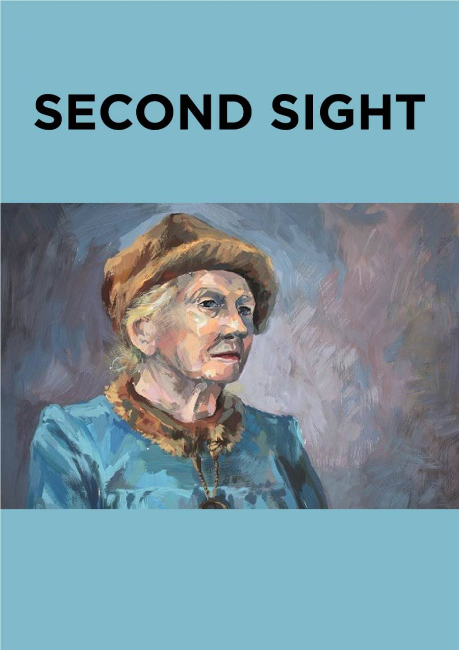 Second Sight at Burnie Arts & Function Centre