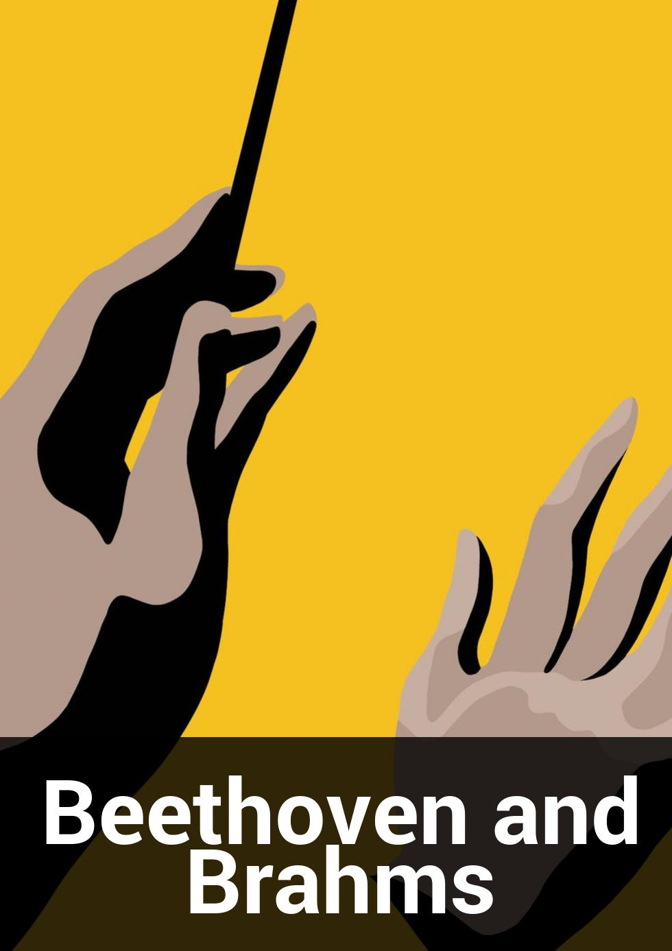 Beethoven and Brahms at Perth Concert Hall