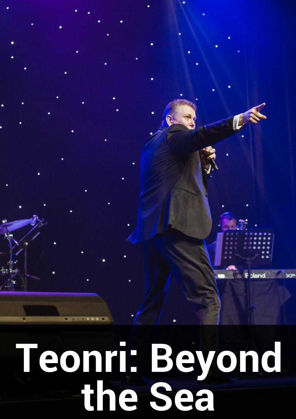 Teonri: Beyond the Sea at Sunnybank Performing Arts & Cultural Centre
