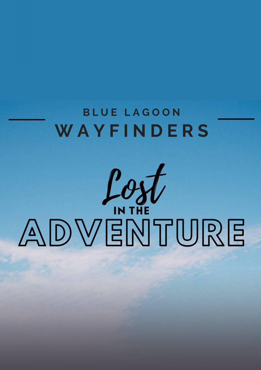 Wayfinders - Adventure Camp at Blue Lagoon Christian Camp & Conference Centre
