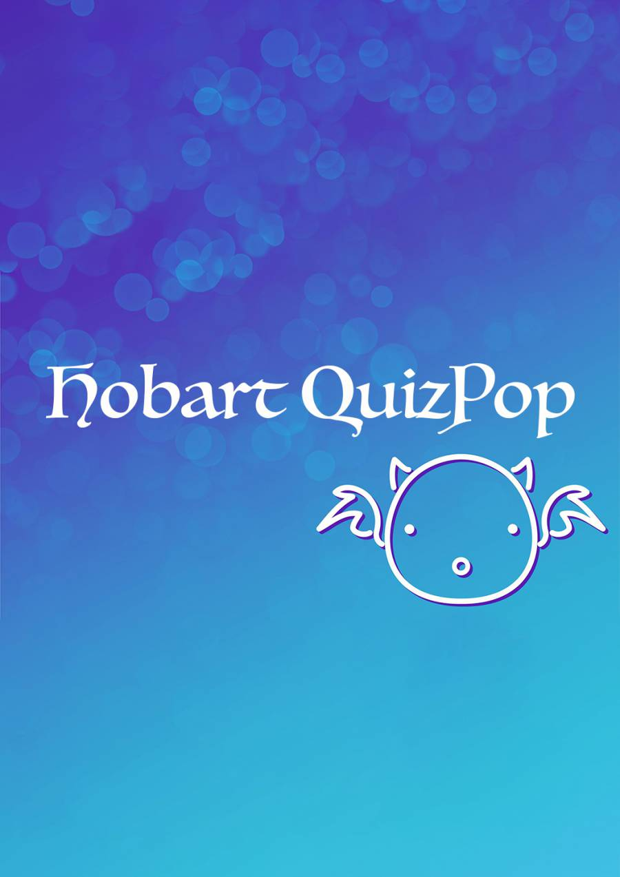 Hobart QuizPop at Good Games Hobart