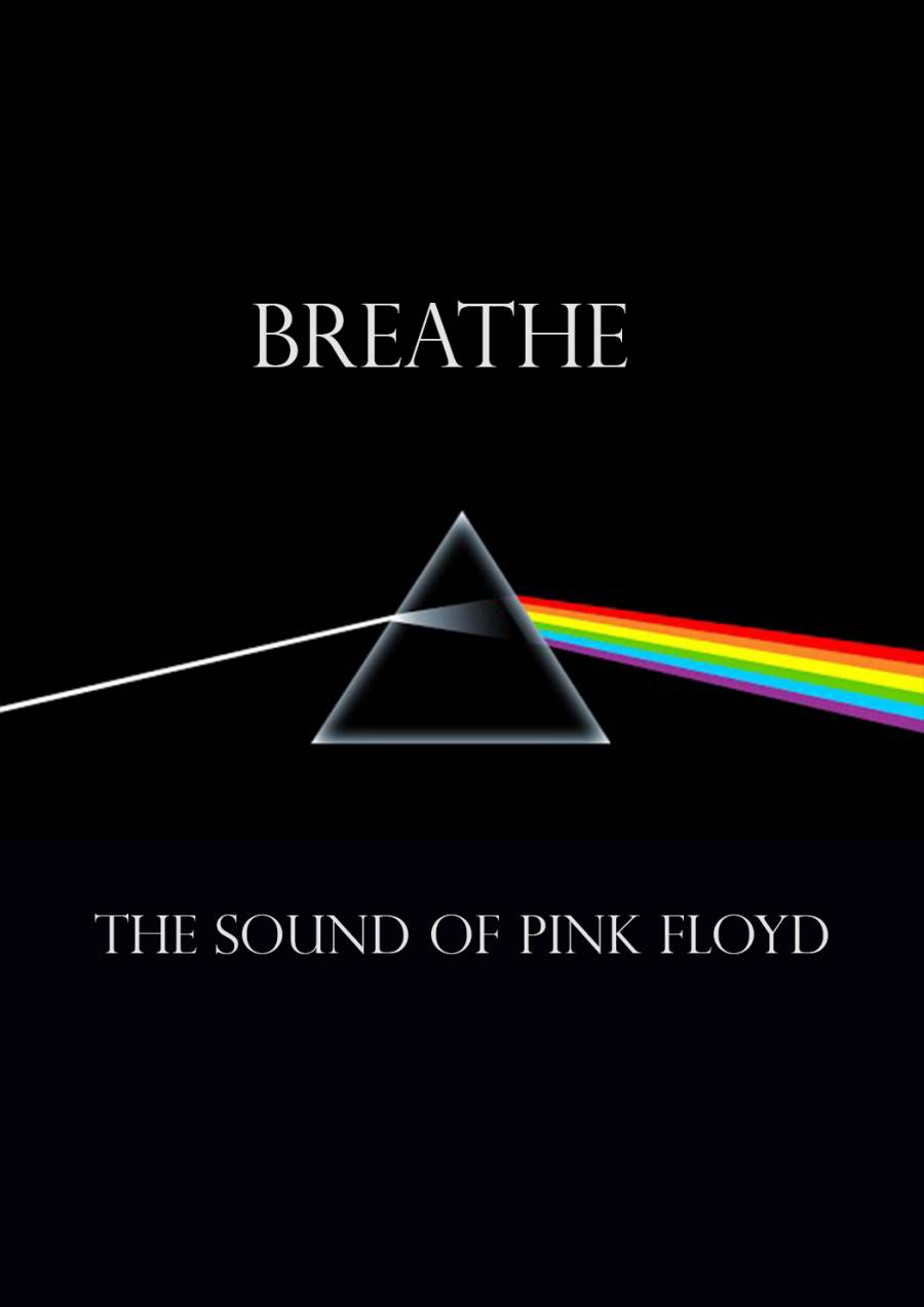 BREATHE The Sound of Pink Floyd at Princess Threatre
