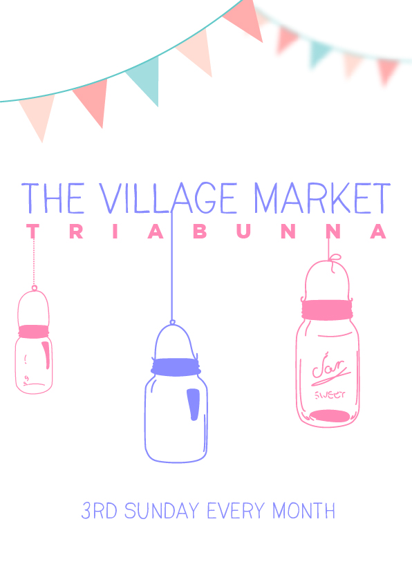 The Village Market at Triabunna at Triabunna Village