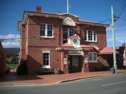 Cygnet Town Hall